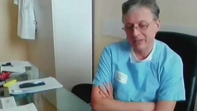 Attivata Terapia Intensiva Universitaria Covid-19 all'ospedale S.Anna di Ferrara a Cona – VIDEO