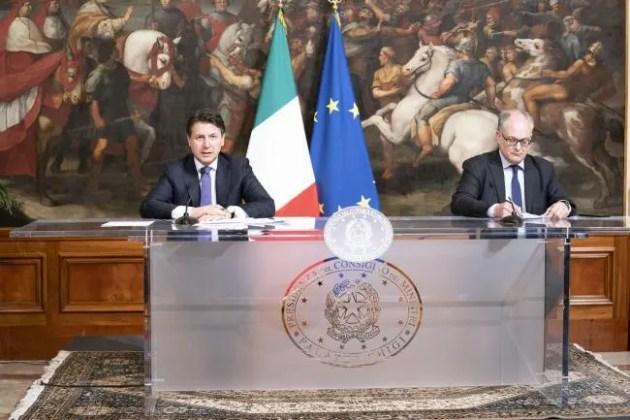 4.3 miliardi di euro ai Comuni dal Governo: insoddisfatti Alan Fabbri e Matteo Fornasini