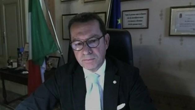 Il ricordo di Giovanni Falcone, Prefetto scrive lettera ai ferraresi