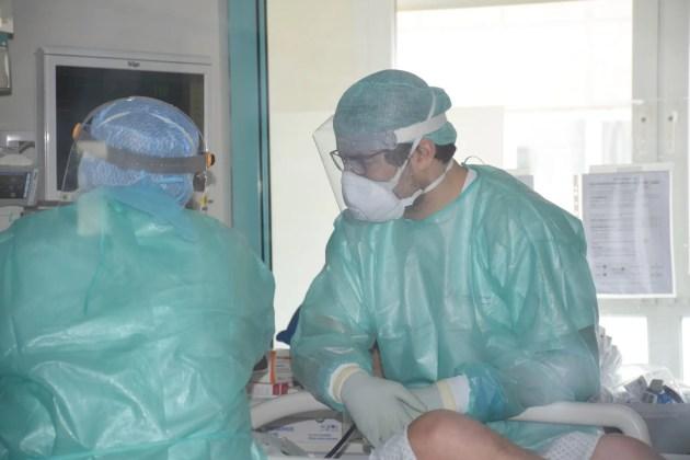 Coronavirus, in E-R 409 nuovi contagiati. A Ferrara 538 (+16). Calano ricoveri in terapia intensiva