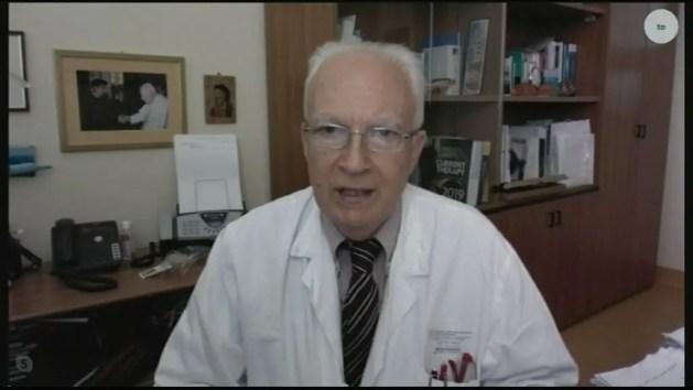 Riorganizzazione ospedali e sanità: il commento del prof. Contini – INTERVISTA