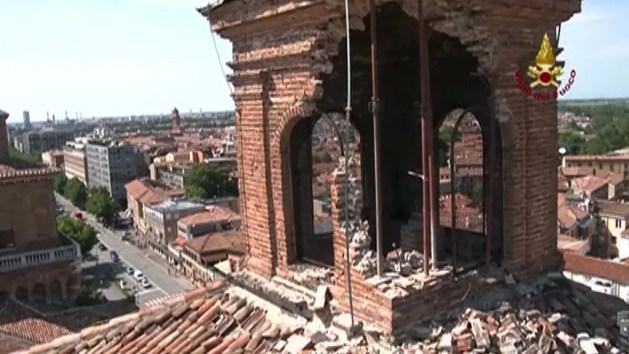 Otto anni dopo sisma, economia area cratere non ha rallentato durante emergenza covid – VIDEO