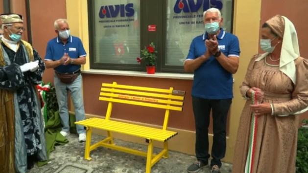"""Giornata mondiale donatore, Avis: """"Giorno storico per Ferrara"""" – VIDEO"""
