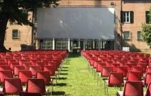 Cinema: torna l'arena estiva di Parco Pareschi