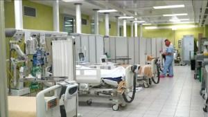 sanità ospedale