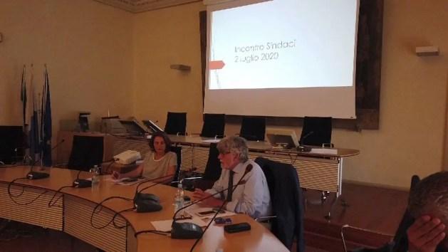 Il Consorzio Bonifica Pianura di Ferrara illustra bilancio consuntivo ai sindaci – VIDEO