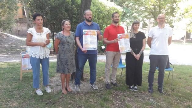 """""""Arena Cinematografica estiva"""" al Parco Pareschi con 61 serate all'aperto"""