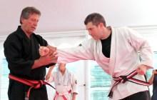 JU JITSU: Michele Zucchini e le incredibili emozioni che regala il tatami