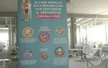 Lidi di Comacchio: la sicurezza in spiaggia