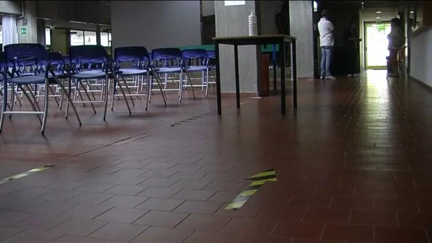 Apertura scuole: preparativi in corso al liceo classico Ariosto di Ferrara. Prime settimane di rodaggio – INT. preside Fedozzi