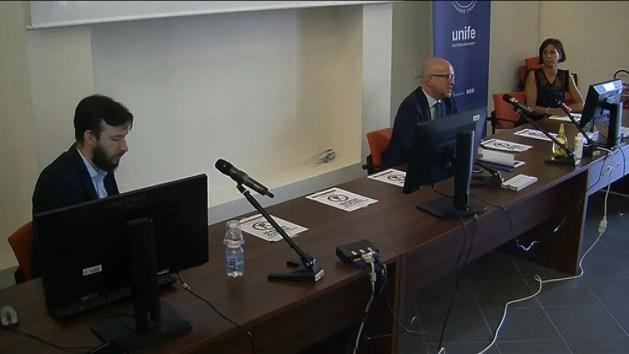 Laureati Unife durante lockdown: prossima settimana consegna pergamene – VIDEO