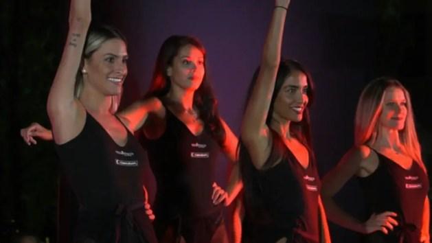 Miss Italia, la sfilata accende il Settembre copparese – VIDEO