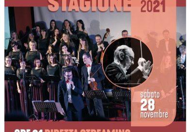 Il teatro de Micheli riparte in streaming: la diretta sarà aperta a tutti e gratuita nella serata di sabato 28 novembre dalle 21 su teatrodemicheli.it