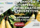 Sabato 28 novembre dalle 9,45 si terrà il congresso online su problematiche e prospettive della pericoltura