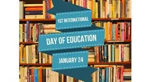 Giornata internazionale dell'Educazione: ma ancora oggi 258 milioni di bambini e ragazzi non vanno a scuola