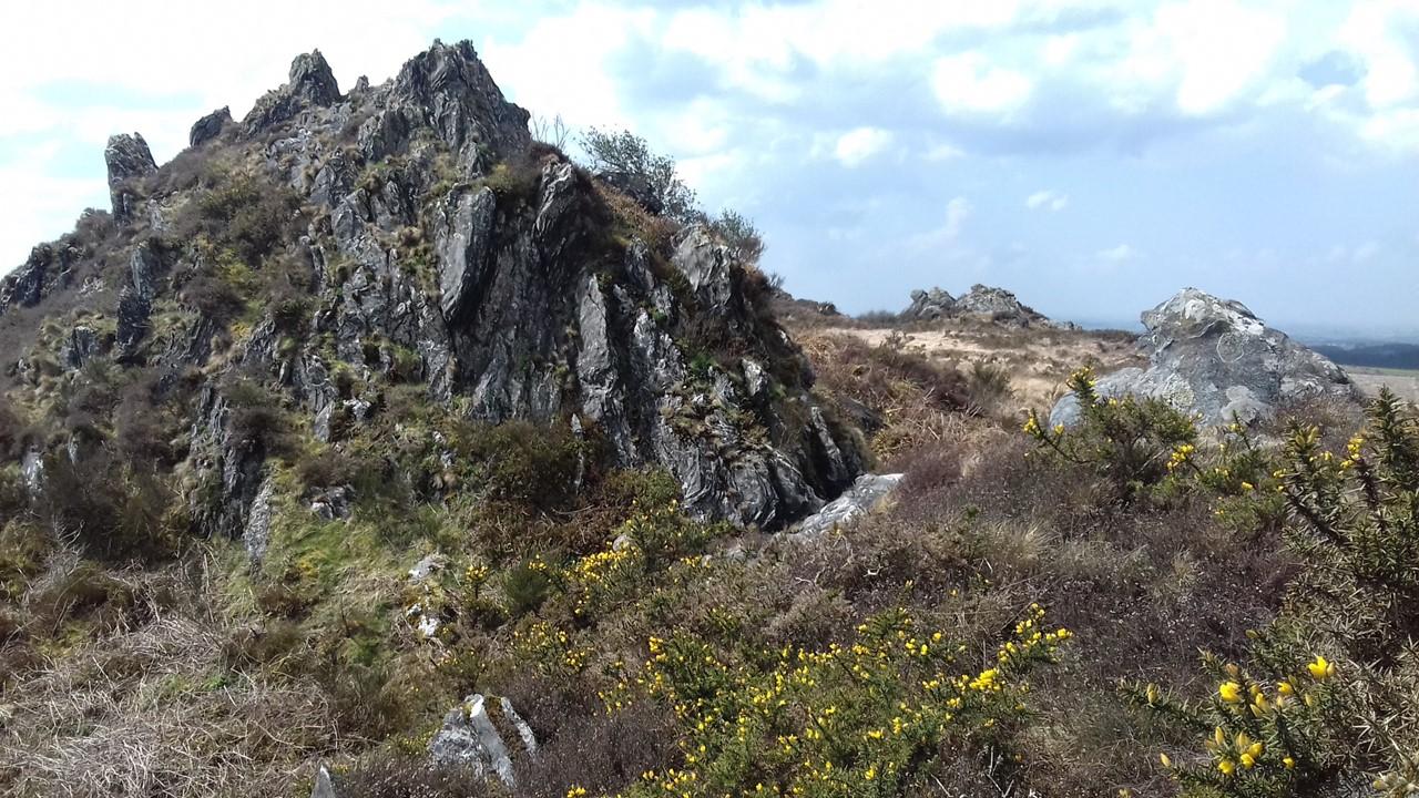 Monts d'Arrée