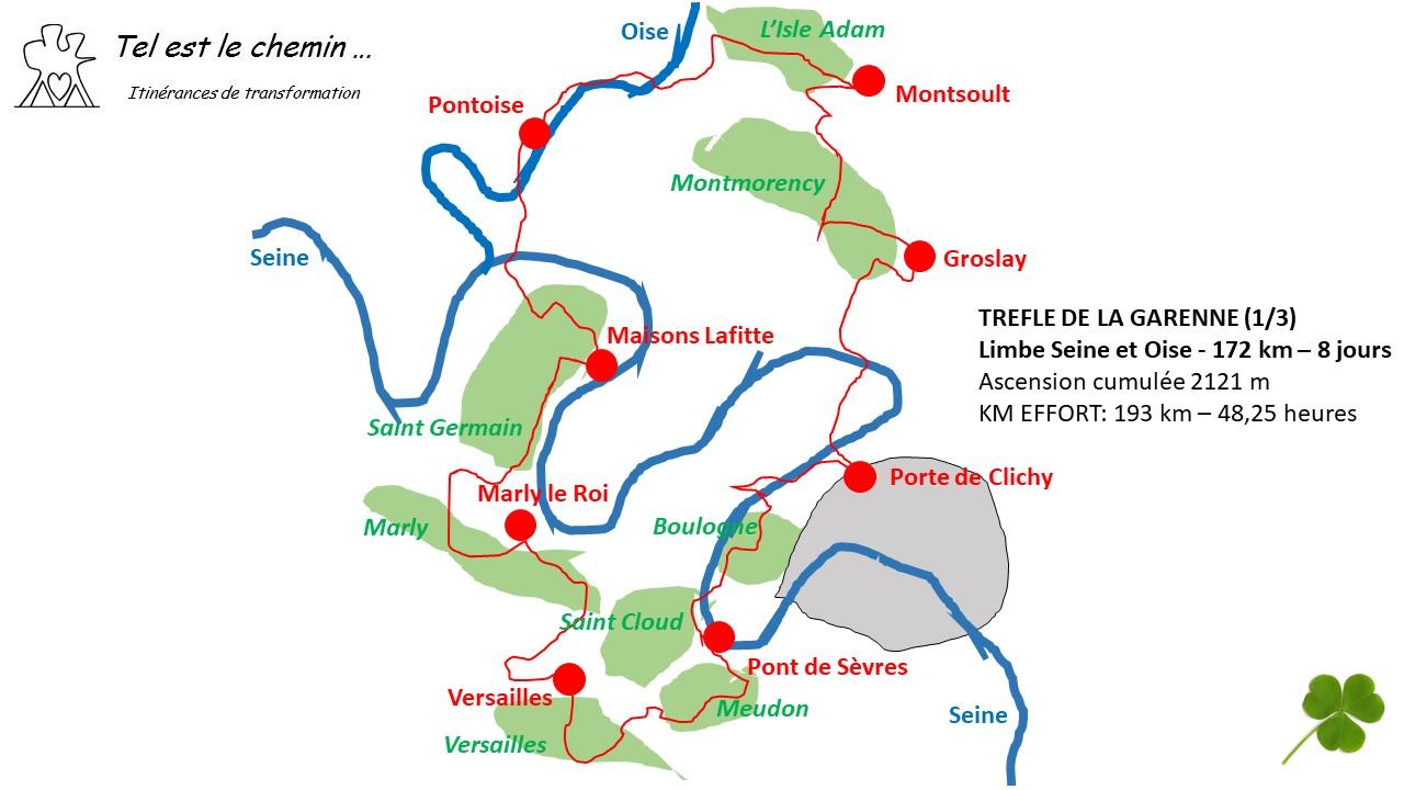 Boucle Seine et Oise