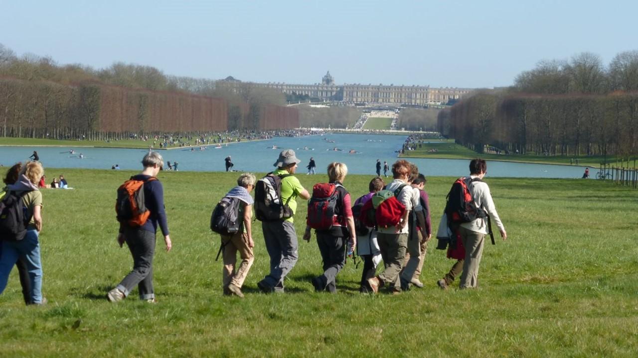 Grand Parc de Versailles