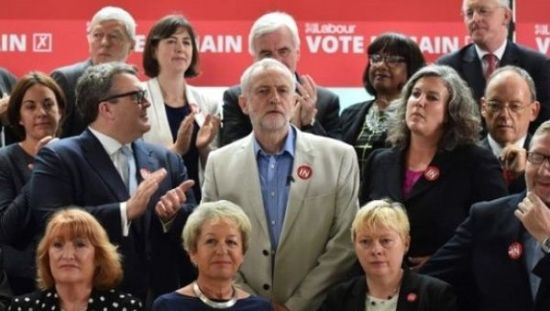 Coup Against Labour's Corbyn in Full Swing, 44 Ministers Resign | News |  teleSUR English
