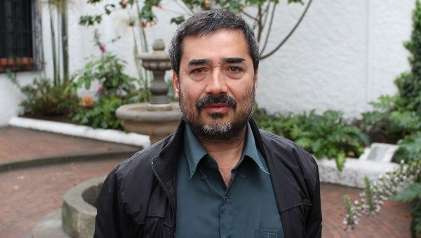 Alberto Yepes has been told he will be murdered for his human rights work. (Photo: teleSUR)