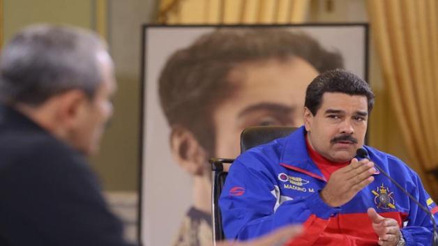 El presidente de Venezuela Nicolás Maduro ratificó de histórica la III cumbre de la Celac.