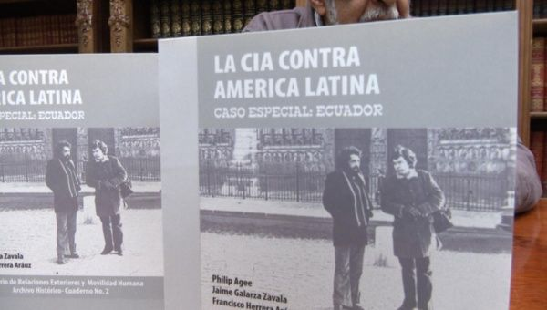 CIA Against Latin America (teleSUR)