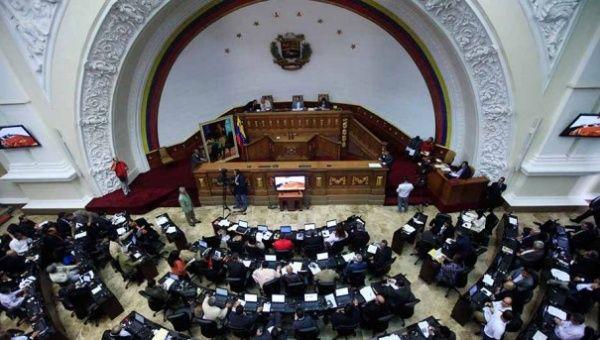 Resultado de imagen para asamblea nacional venezuela
