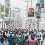 Lo que está ocurriendo en Haití es una auténtica rebelión popular antiimperialista