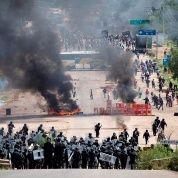 S.O.S. No es Venezuela, es México