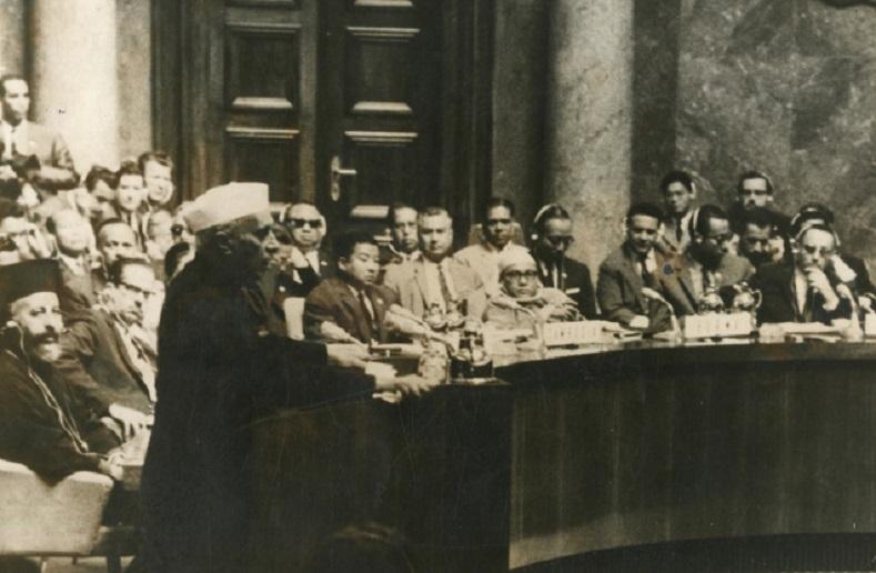 Jawaharlal Nehru, India