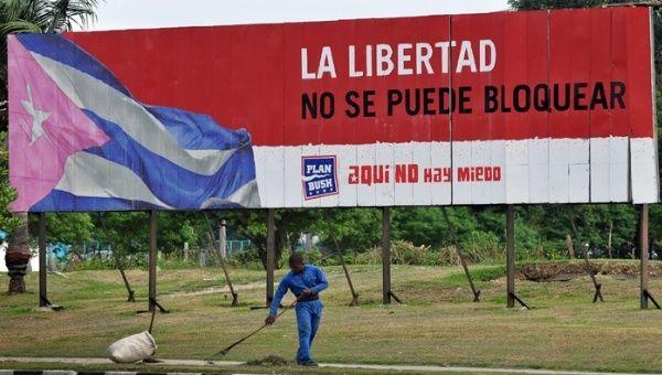 Desde 1992 cuba viene exponiendo sus razones contra el bloqueo ante la ONU