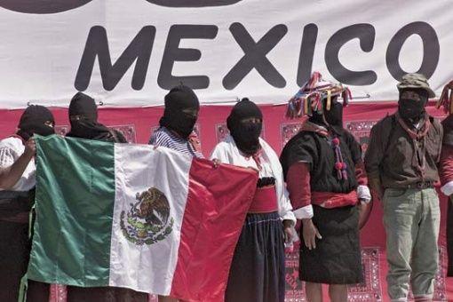 La candidatura de una mujer indígena y el racismo en México