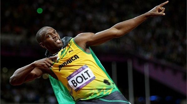 El jamaicano Usain Bolt sobresalió durante su participación en los Juegos Olímpicos Río 2016.