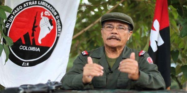 ELN: el gobierno colombiano no ha cumplido lo acordado