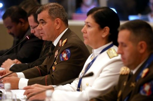 Ministros de Defensa de los países que integran la UNASUR se reúnen el jueves en la ciudad de Caracas, con el propósito de crear estrategias que les permitan hacer frente a las diferentes formas de violencia en la región, informó el gobierno venezolano.