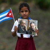 Fidel y la educación en Cuba