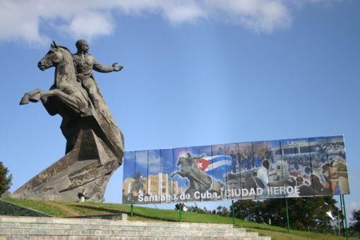 Santiago de Cuba, lugar donde reposarán las cenizas de Fidel Castro desde este domingo 4 de diciembre.