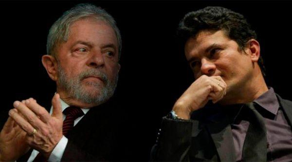 Resultado de imagen para persecusion contra Lula