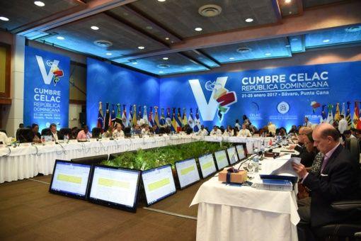 Resultado de imagen para Cumbre celac