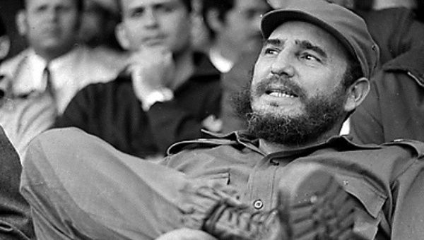 Fidel Castro, leader of the Cuban revolution, died in November 2016, at age 90.