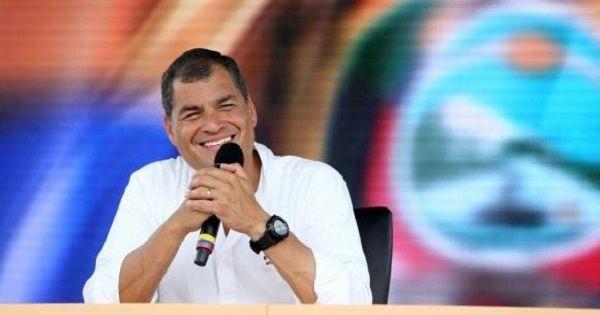Correa llevó a Ecuador un modelo de Gobierno con el que se puso fin a la inestabilidad, así como a las medidas neoliberales y a la ingerencia extranjera.