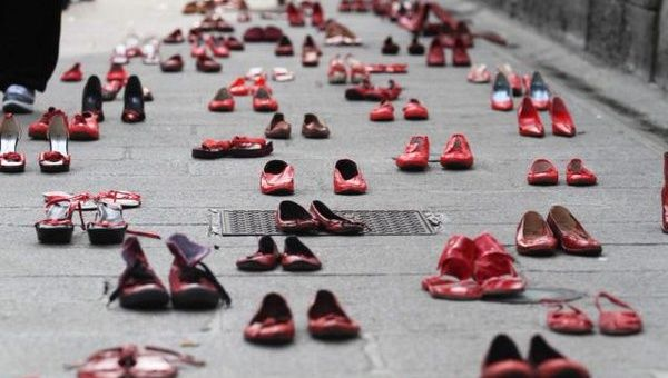 La violencia de género en América Latina, a pesar de los avances en programas y leyes que la penalicen, va en ascenso.