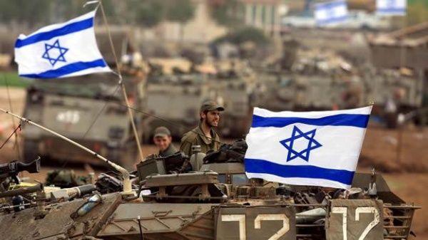 Los intereses de Israel están detrás de lo que ocurre en Siria.