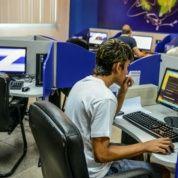 La informatización en la sociedad cubana