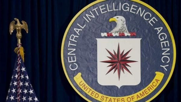 On Tuesday, WikiLeaks releases over 8,000 files relating to the CIA