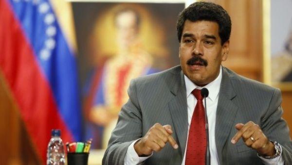 Image result for venezuela cia