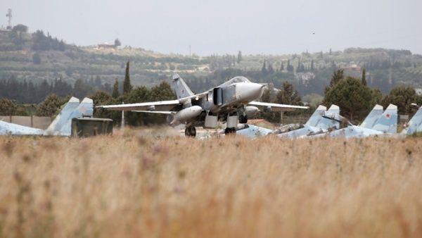 """Israel justificó la agresión diciendo que la misión era acabar con instalaciones de armamento """"sofisticado"""""""