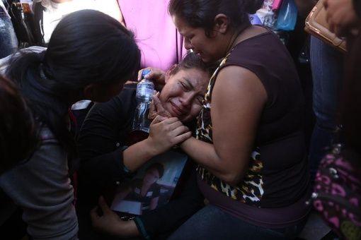 Las menores se encontraban encerradas bajo llave mientras las llamas consumían la habitación en el Hogar Seguro de Guatemala.