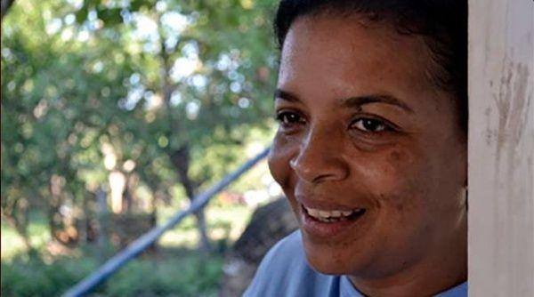 Varias organizaciones sociales exigen la liberación de la líder campesina.