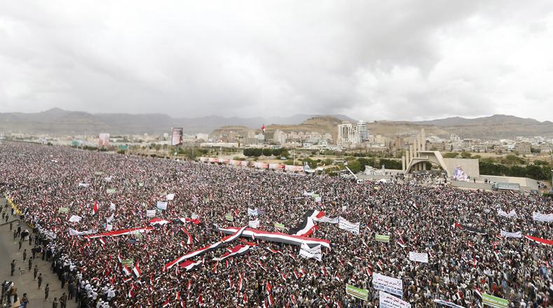 La ONU anunció este viernes que la cantidad de muertos que ha dejado los dos años de conflictos en Yemen es de 4.773 civiles y 8.272 heridos.